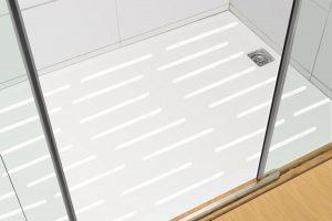 12 Große Anti-Rutsch Sticker für Badewanne, Dusche und Bad